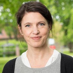 Kristina Sandberg